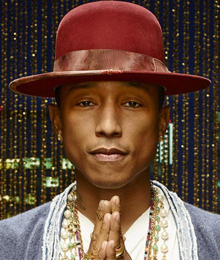 "Pharrell Williams reforme N*E*R*D et invite Rihanna sur le titre ""Lemon"""