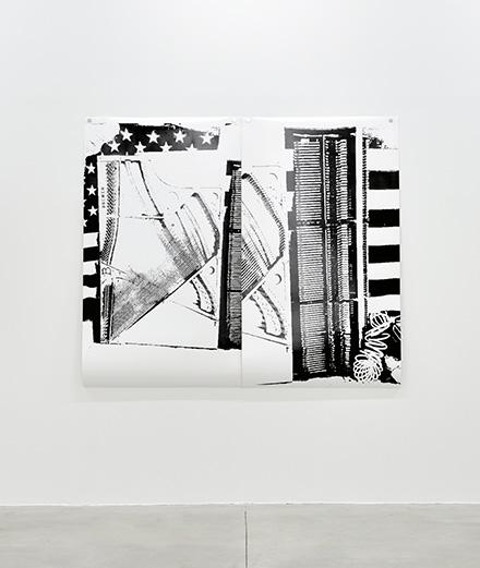 Rencontre avec Nick Relph, l'artiste exposé au Consortium
