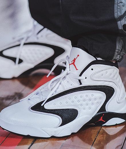 Nike réédite enfin son iconique Air Jordan pour femme