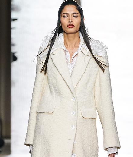 Le défilé Nina Ricci automne-hiver 2020-2021