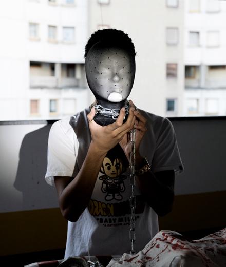 Berlin, 30 ans après la chute du mur : portrait d'une jeunesse underground