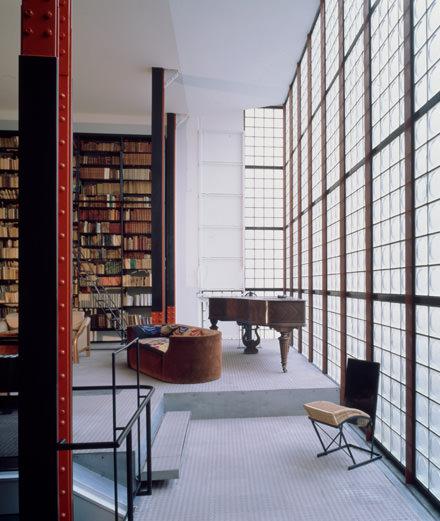 Jean Prouvé, Robert Mallet-Stevens, Charlotte Perriand... Les maîtres du modernisme débarquent à Pompidou