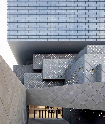 Qui est Ole Scheeren, l'architecte du futur qui a conquis l'Asie ?