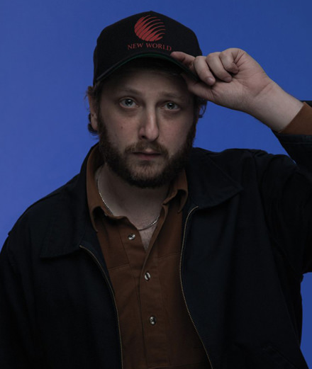 Le nouvel album d'Oneohtrix Point Never, le Kubrick de l'électronique