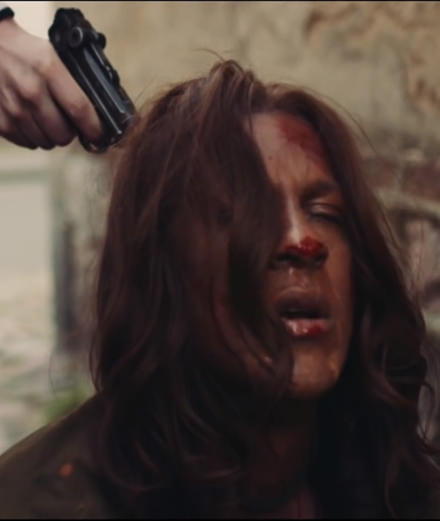 "Mykki Blanco collabore avec Woodkid pour ""High School Never Ends"""