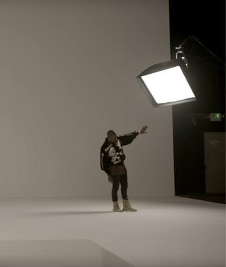 Kanye West et Bon Iver best friends dans le nouveau clip du chanteur new-yorkais Francis and the Lights