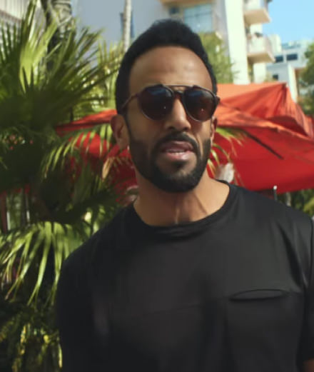 How to feel about Craig David's new music video?