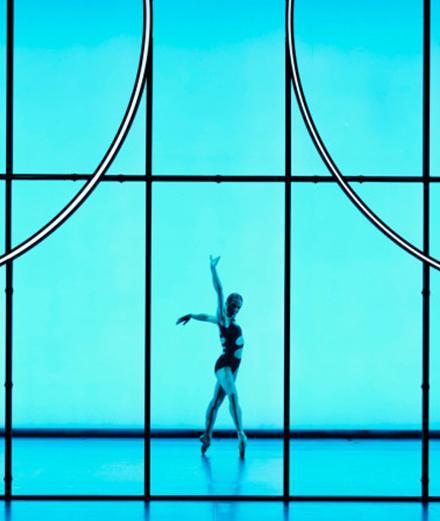 Le ballet de Wayne McGregor et Jamie xx bouscule l'Opéra