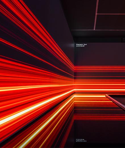 """L'exposition """"Other Spaces"""" nous plonge dans la 4e dimension"""
