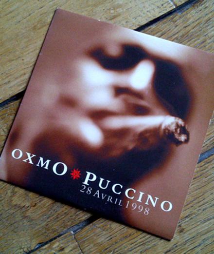 Le jour où Oxmo a refusé d'être un gangster