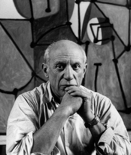 Comment s'offrir une toile de Picasso pour 100 euros?