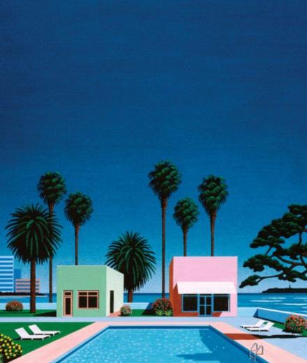 La city pop: le trésor disco-funk oublié du Japon