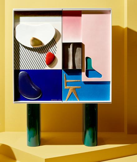12 pièces de design d'exception du PAD Londres 2017