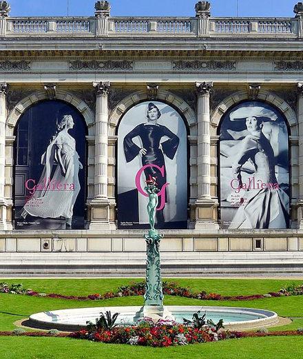 On connaît la remplaçante d'Olivier Saillard à la direction du musée de la mode