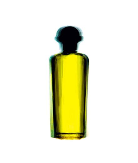 """""""Chamade"""", les parfums masculins photographiés par Guido Mocafico"""