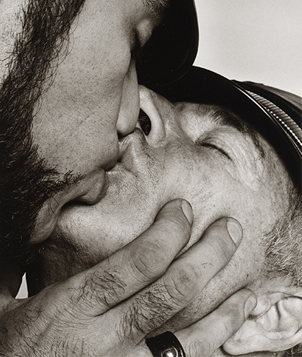 Le New York queer et undeground de Peter Hujar se réveille à la Pace Gallery