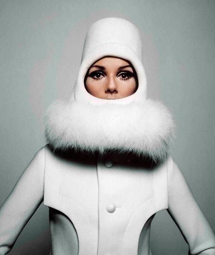Portfolio : le photographe Peter Knapp célébré à la Cité de la mode