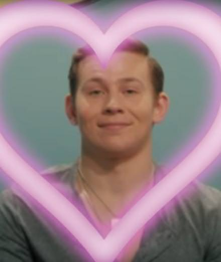 """Peter Peter shares his new video inspired by the famous television program """"The Dating Game"""""""