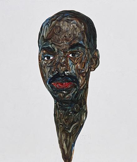 De Anish Kapoor à Nicolas Party, Phillips met l'art contemporain à l'honneur