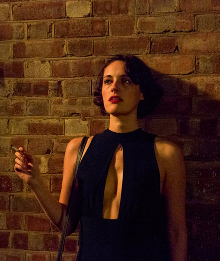 Phoebe Waller-Bridge, la scénariste la plus insolente d'Hollywood