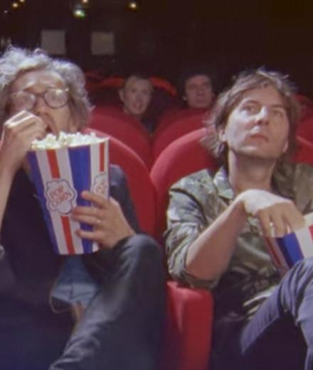 """L'Italie fantasmée dans le clip """"Ti Amo"""" de Phoenix"""