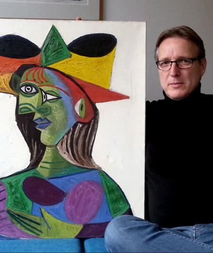 Un tableau de Picasso refait surface après 20 ans de disparition