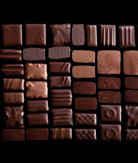 """""""Chocolat"""", le délicieux nouveau livre du pâtissier Pierre Hermé"""