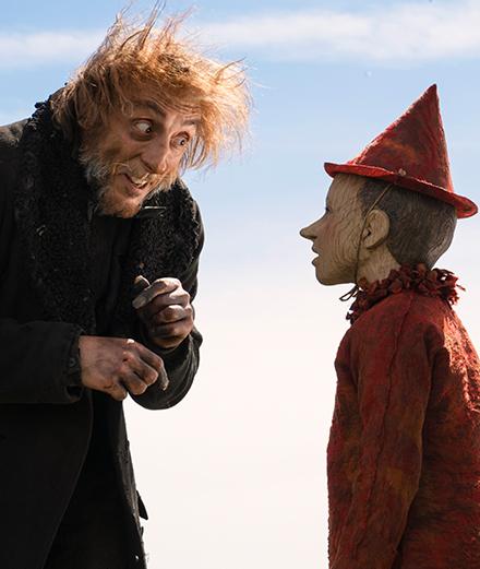 Pinocchio: fable tendre ou conte cruel?