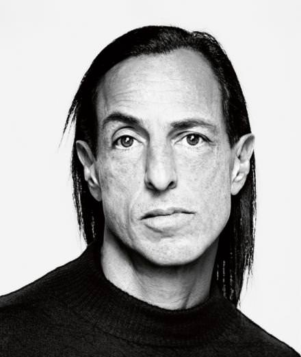 La playlist de Rick Owens