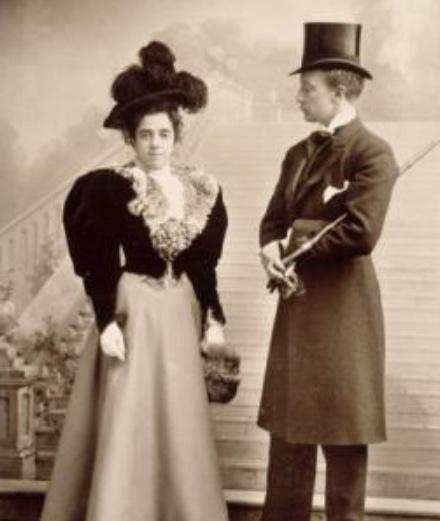 Guillaume Gallienne raconte les mariages les plus scandaleux du 20e siècle