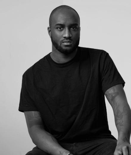 Virgil Abloh filme les rues de Paris pendant la Fashion Week