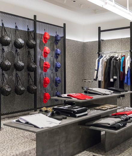 VLTN Homme, la collection capsule de Valentino dévoilée pendant la Fashion Week