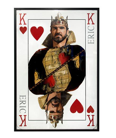 Les 5 vies d'Éric Cantona