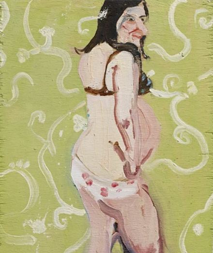Pourquoi la femme enceinte a-t-elle été exclue de l'art ?