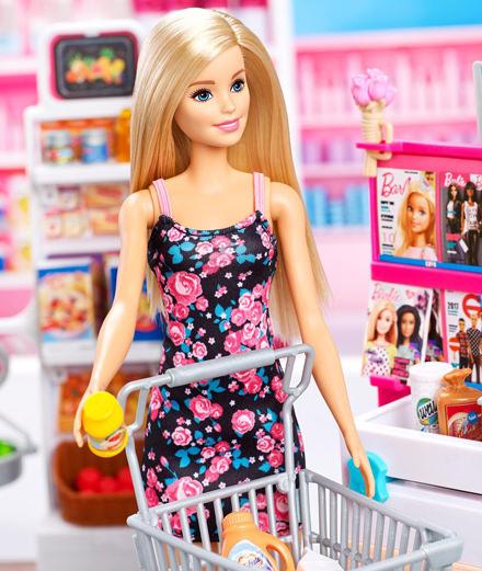Quelle actrice a osé accepter le rôle de Barbie ?