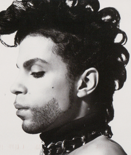Prince, the passing of a legend