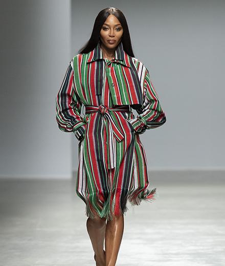 3 finalistes du prix LVMH électrisent la Fashion Week