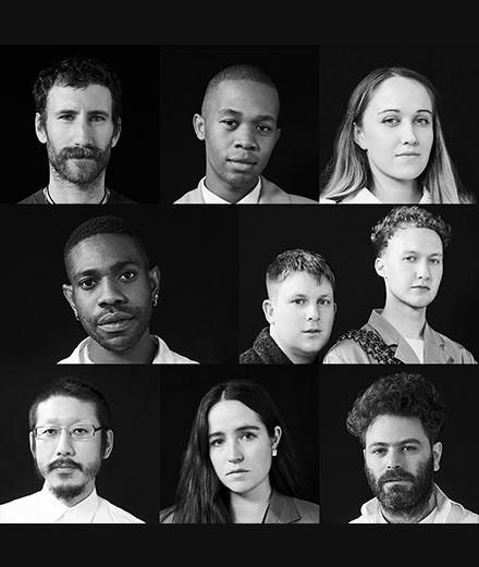 Découvrez les 8 finalistes du prix LVMH 2019 pour les jeunes créateurs de mode