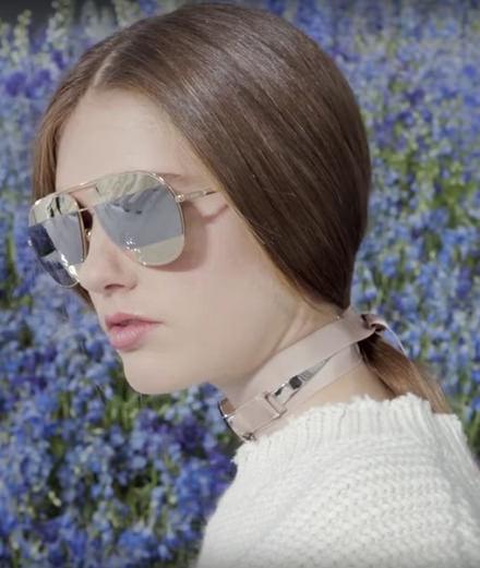 Qui est Bess NYC, l'artiste sulfureux découvert par Dior sur Instagram ?