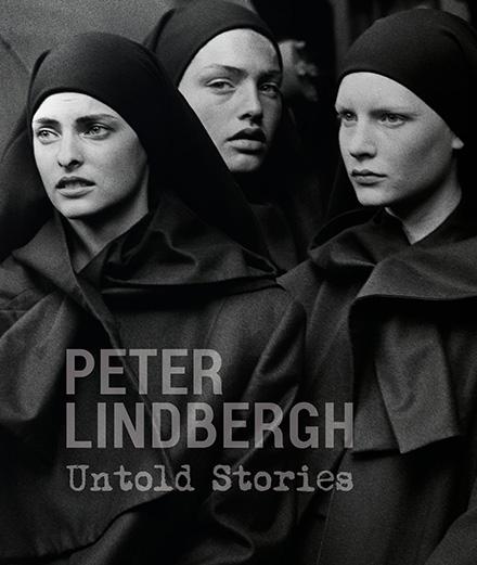 Peter Lindbergh en 150 images chez Taschen