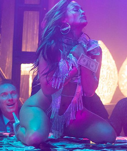 Qui a osé censurer J-Lo, Lizzo et Cardi B ?