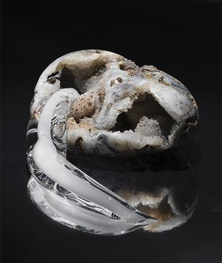 Comment l'artiste Rachel Rose réécrit l'histoire du vivant