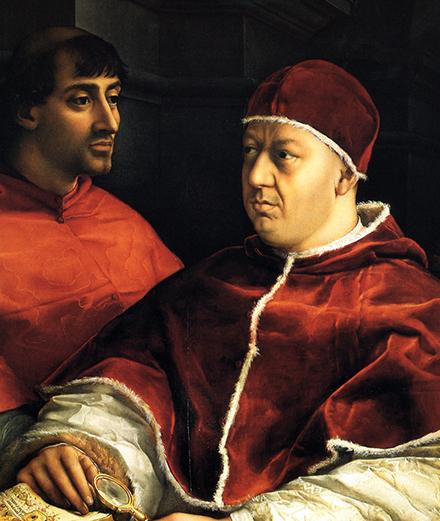 Cinq cents ans après sa mort, le peintre Raphaël crée la polémique