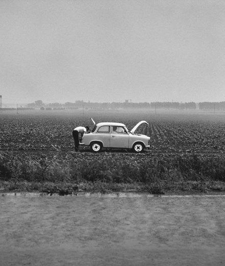 Que nous réserve l'exposition de Raymond Depardon à la Fondation Henri Cartier-Bresson ?