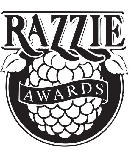 Les Razzie Awards célèbrent le pire du cinéma américain