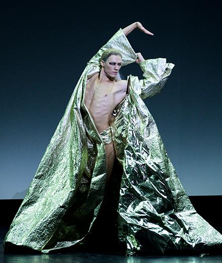 Le jour où Rick Owens a ensorcelé l'Opéra de Paris