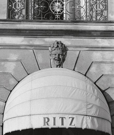 Le Ritz : les dessous d'une réouverture