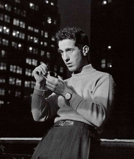 Robert Frank, une légende de la photographie aux Rencontres d'Arles
