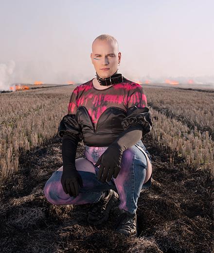 Robin Plus, photographe d'un monde fragile et digne héritier de Wolfgang Tillmans
