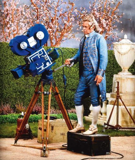 Pourquoi devez-vous absolument connaître Rodney Graham, génial artiste touche-à-tout ?